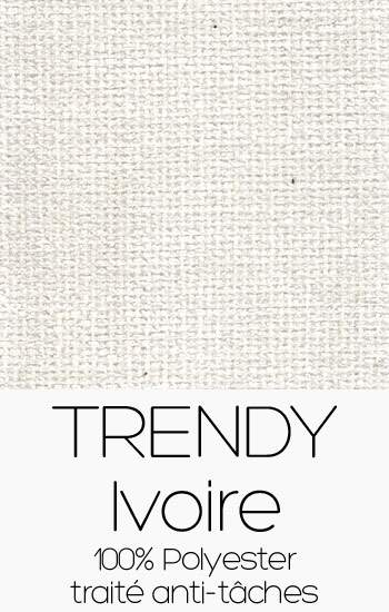 Trendy 200 Ivoire