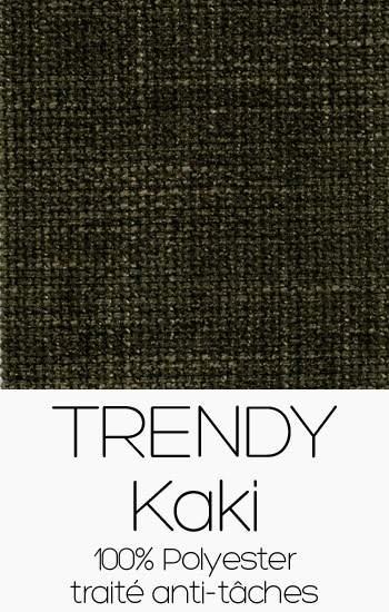 Trendy 204 Kaki