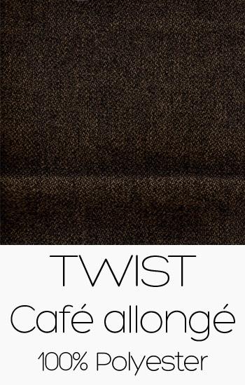 Twist Café allongé