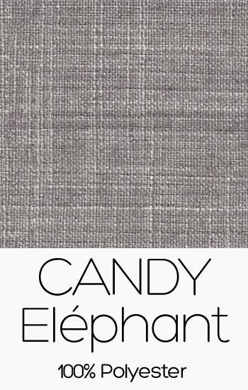 Tissu Candy 123