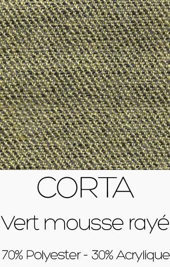 Tissu Corta 570