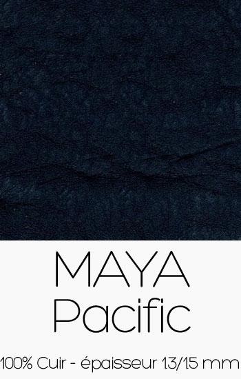 Cuir Maya Pacific