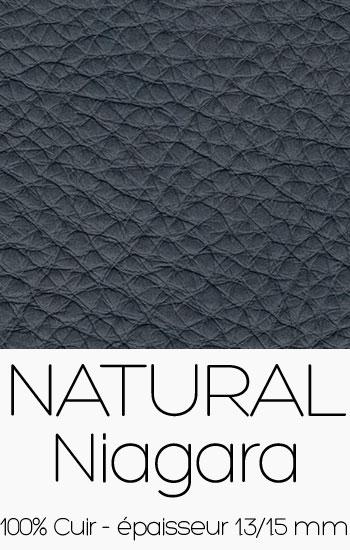 Cuir Naturel Niagara