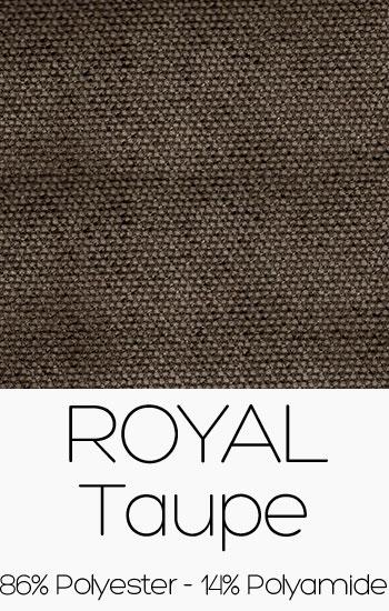 Tissu Royal Taupe