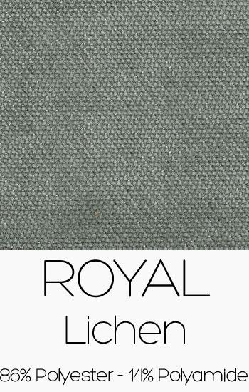 Tissu Royal Lichen