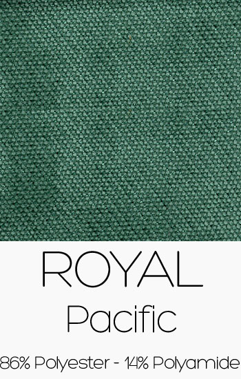 Tissu Royal Pacific