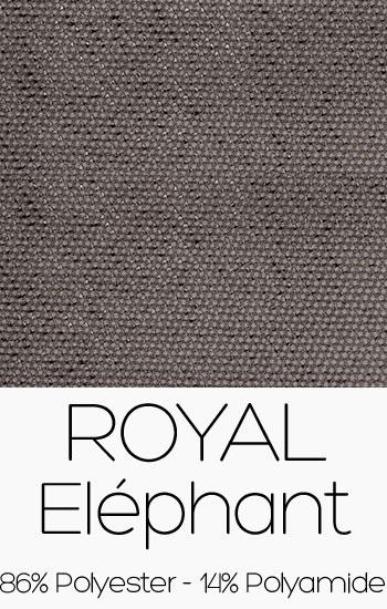 Tissu Royal Elephant