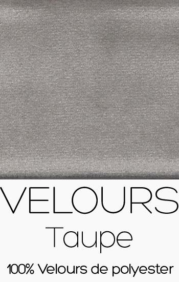 Tissu Velours 581