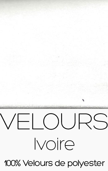 Tissu Velours 582