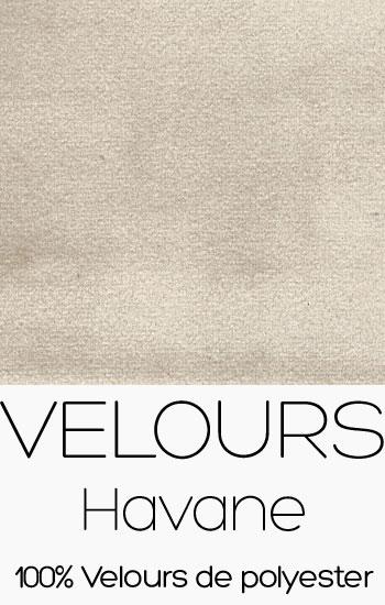 Tissu Velours 583