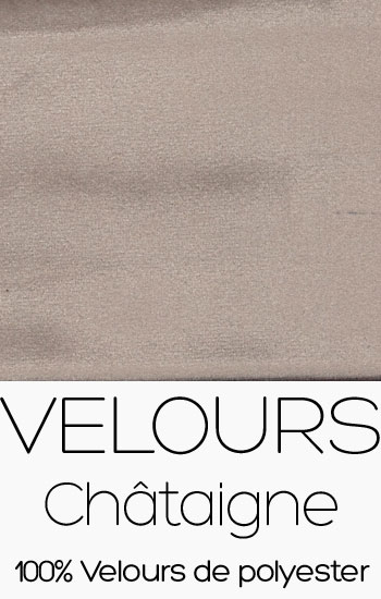 Tissu Velours 584