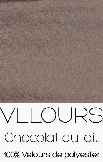 Tissu Velours 585
