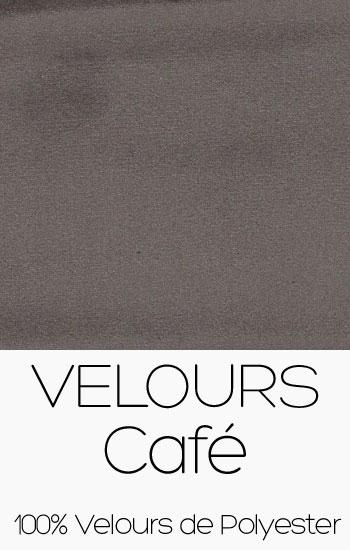 Tissu Velours 586
