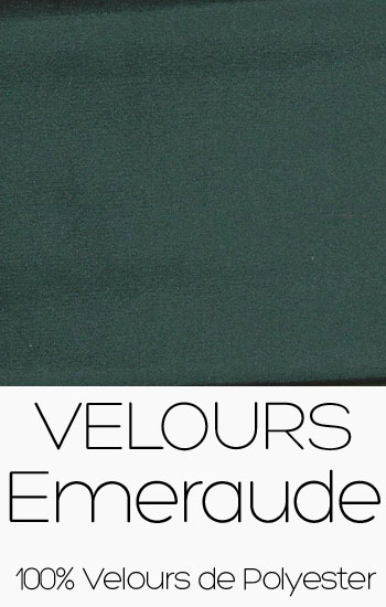 Tissu Velours 587