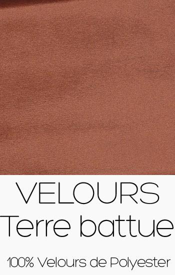 Tissu Velours 590