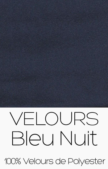 Tissu Velours 591