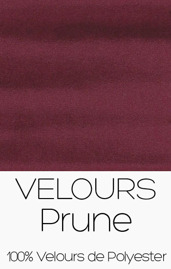 Tissu Velours 595