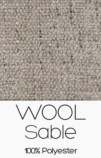 Tissu Wool 700