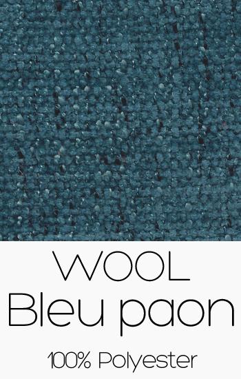 Tissu Wool 707