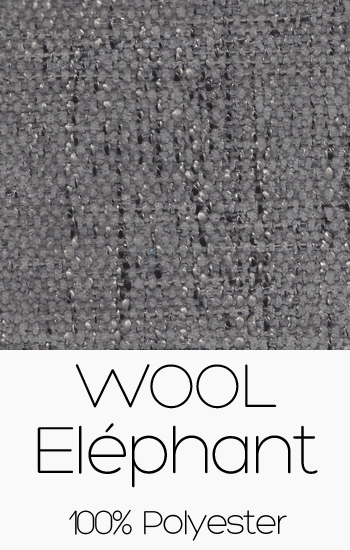 Tissu Wool 709