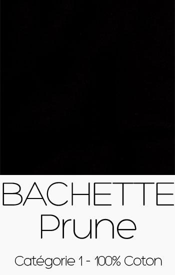 Bachette Prune
