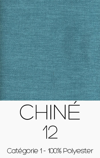 Tissu Chiné 12