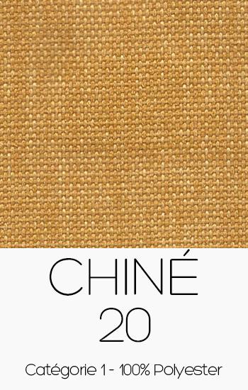 Tissu Chiné 20