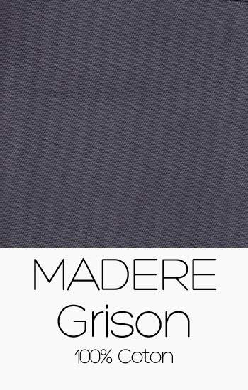Madere Grison