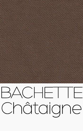 Bachette Chataigne