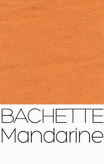 Bachette Mandarine