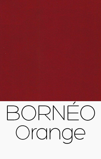 Bornéo Orange