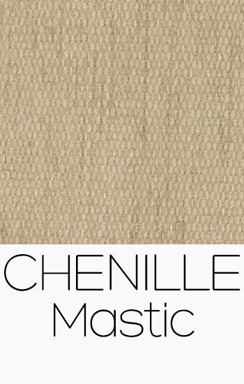 Chenille Mastic
