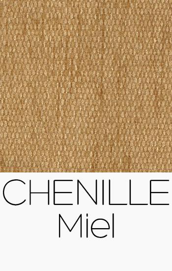 Chenille Miel