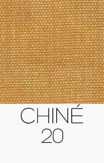 Chiné 20