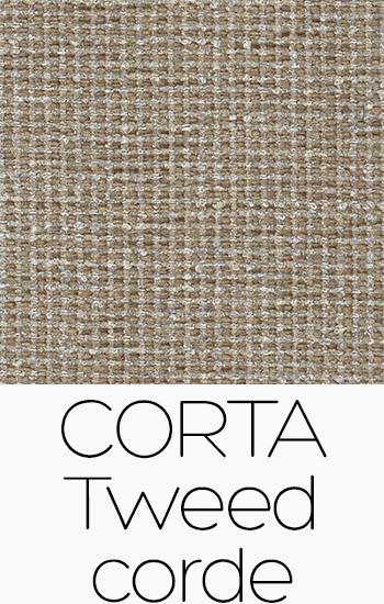 Corta Tweed Corde