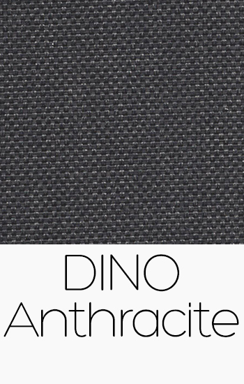 Tissu Dino Anthracite Home Spirit