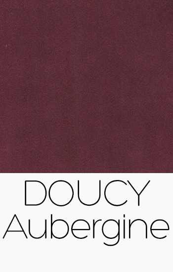 Doucy Aubergine