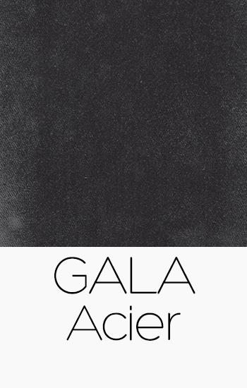 Gala Acier