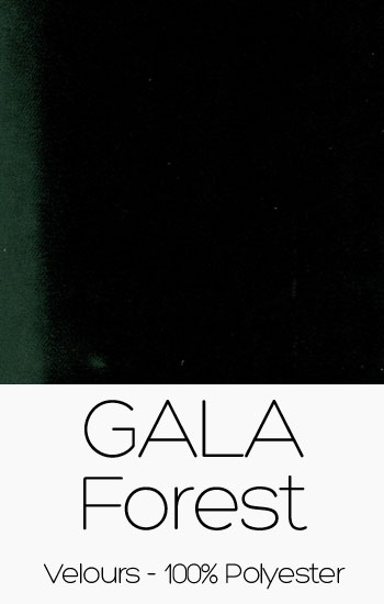 Tissu Gala Forest