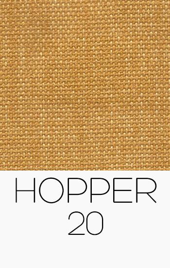 Tissu Hopper 20