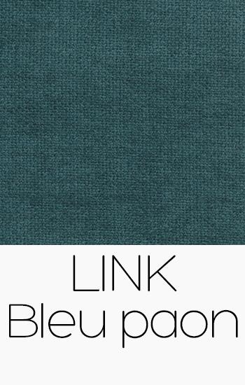 Link Bleu Paon