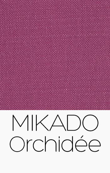 Mikado Orchidée