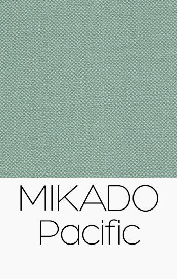 Tissu Mikado Pacific