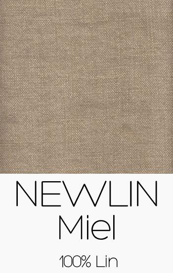 Newlin Miel