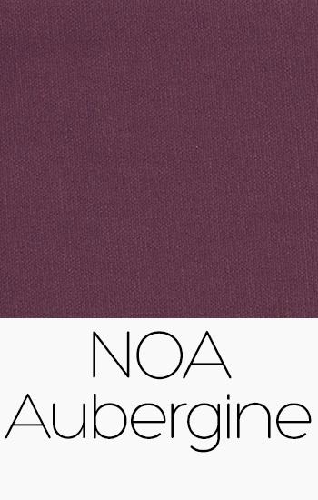 Noa Aubergine