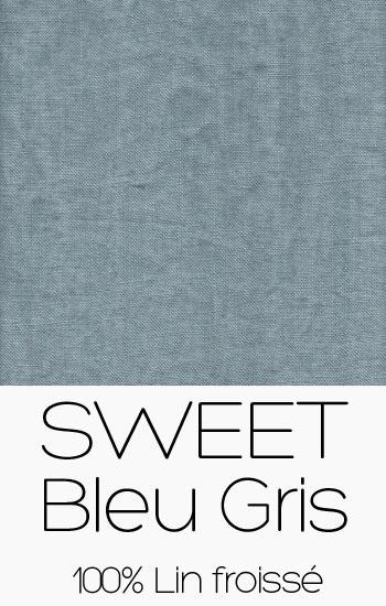 Sweet Bleu Gris