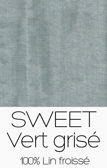 Sweet Vert Grisé
