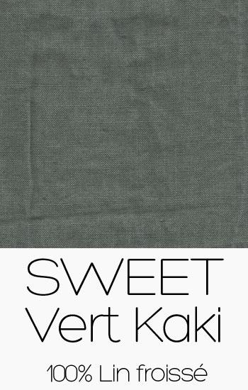Sweet Vert Kaki