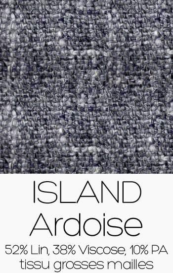Island Ardoise