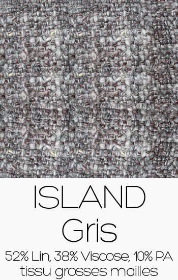 Island Gris